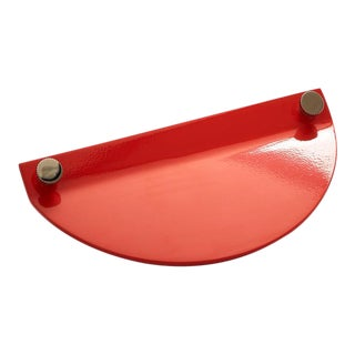 Nest Studio Collection Geo-C-02 Tomato Pull For Sale