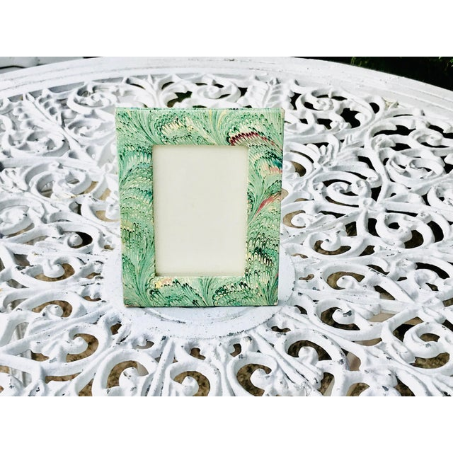 Il Papiro Picture Frame For Sale - Image 4 of 4