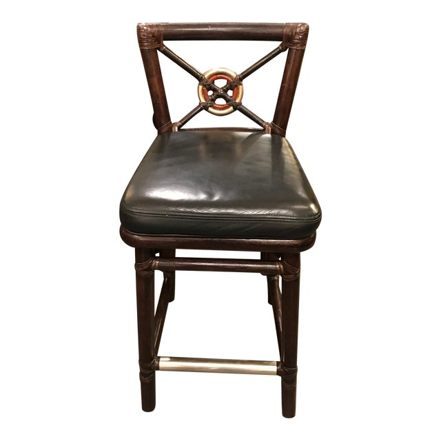 McGuire Bar Stools For Sale