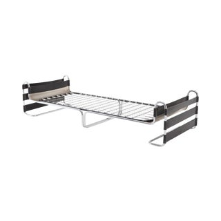 Bauhaus Wassily Daybed by Marcel Breuer For Sale
