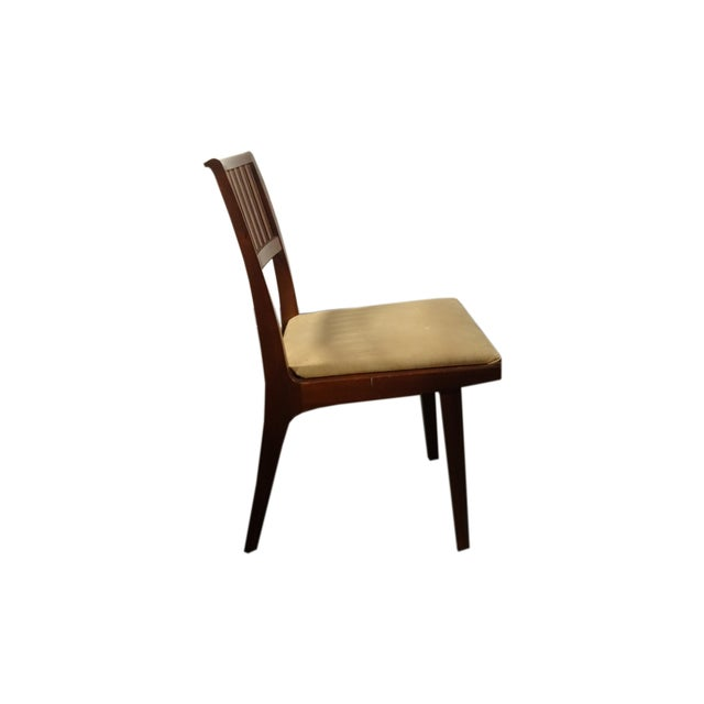 Drexel Counterpoint Dining Set For Sale - Image 9 of 10