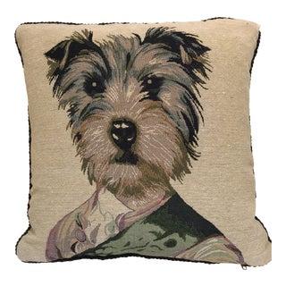 English Barkister Down Pillow For Sale