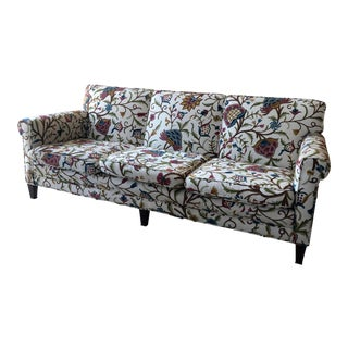 Vintage Mid-Century Sofa For Sale