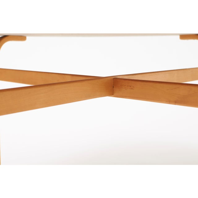 1950s Bruno Mathsson table for DUX c1944 For Sale - Image 5 of 7