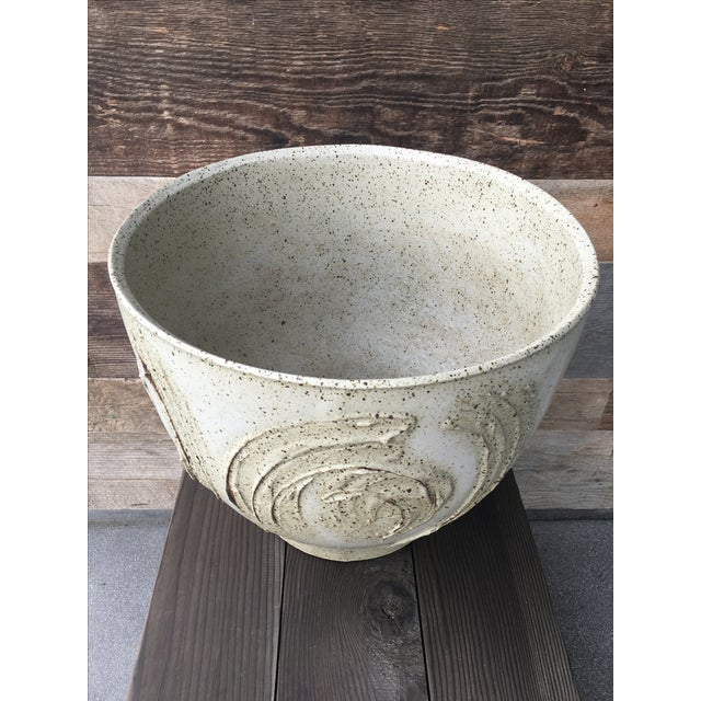 David Cressey David Cressey for Architectural Pottery Planter For Sale - Image 4 of 6