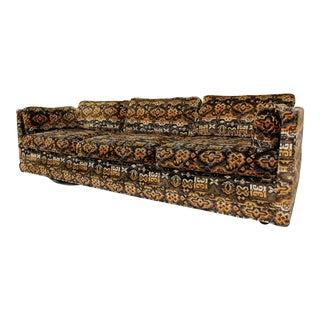 Mid-Century Modern Adrian Pearsall Craft Associates Sofa For Sale
