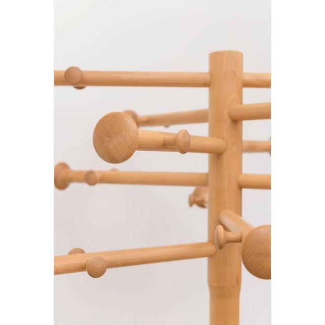 Wood Nanna Ditzel Coat Stand For Sale - Image 7 of 9