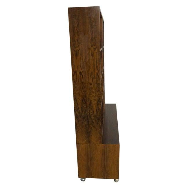 Bodil Kjaer Mid-Century Rosewood Sideboard For Sale - Image 9 of 11