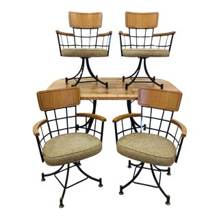 Mid Century Modern McCobb Dinette Set For Sale