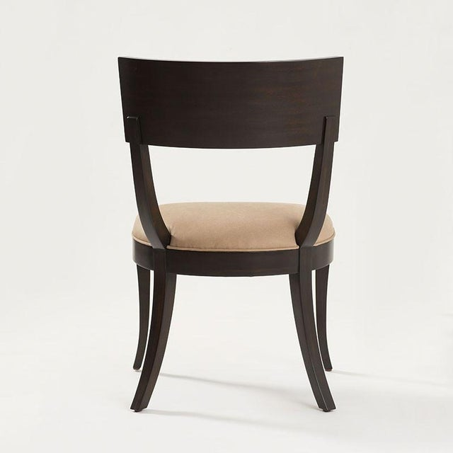 Berkeley Side Chairs - Set of 4 - Image 5 of 6
