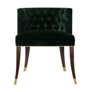 Covet Paris Bourbon Dining Chair For Sale
