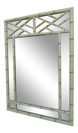 Image of Hollywood Regency Mirrors