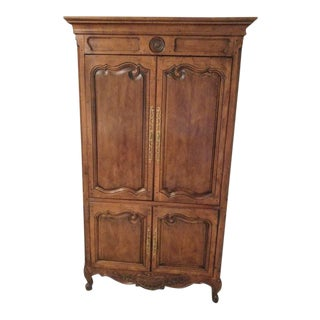 Henredon Villandry Collection French Armoire