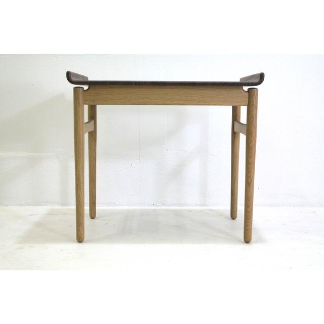 Hans Wegner Side Table 1937 - Image 2 of 9