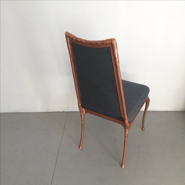 Rose Gold Chair - Image 6 of 10