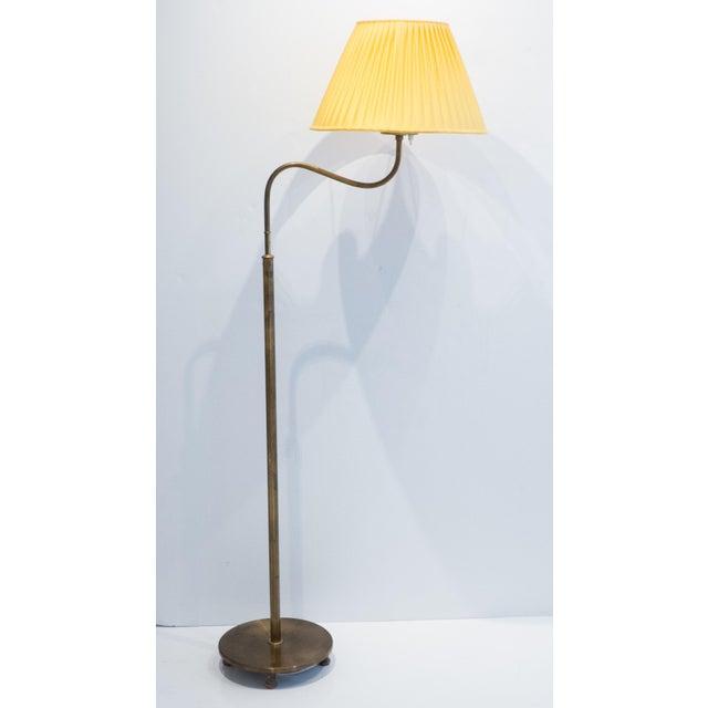 Josef frank floor lamp model 2568 image 3 of 9