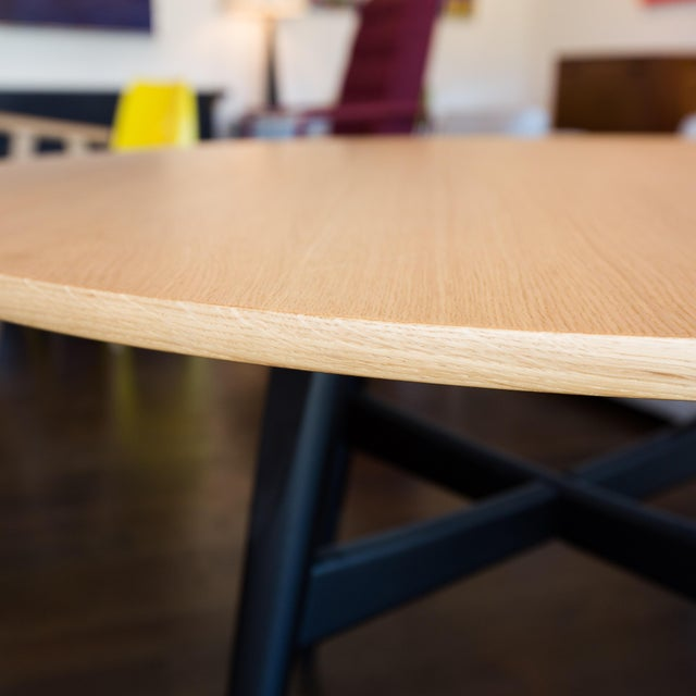 Hans Wegner 526 Table in Oak - Image 5 of 7
