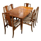 Image of Vintage Young Furniture Dining Set- 7 Pieces For Sale