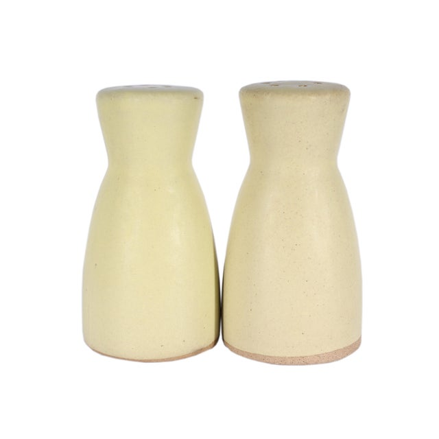 Mid-Century Martz Marshall Studios Salt and Pepper Shakers For Sale In Indianapolis - Image 6 of 6