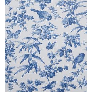 Amelia Wallpaper by Clarke & Clarke - Sample For Sale