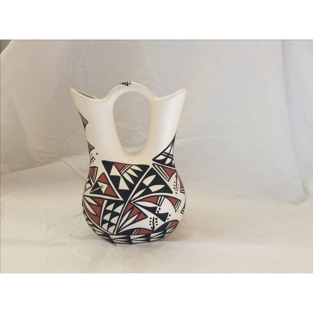 Native American Wedding Vase Chairish