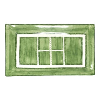 Grass Court Tray For Sale