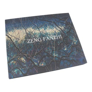 'Zeng Fanzhi: Paintings, Drawings and Two Sculptures' Book
