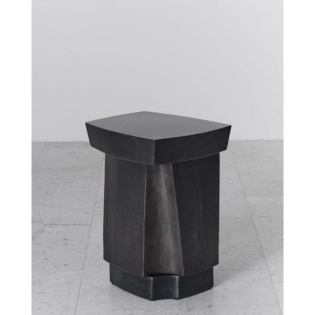 2010s Gary Magakis, Ledges 3 Side Table, USA, 2016 For Sale - Image 5 of 7