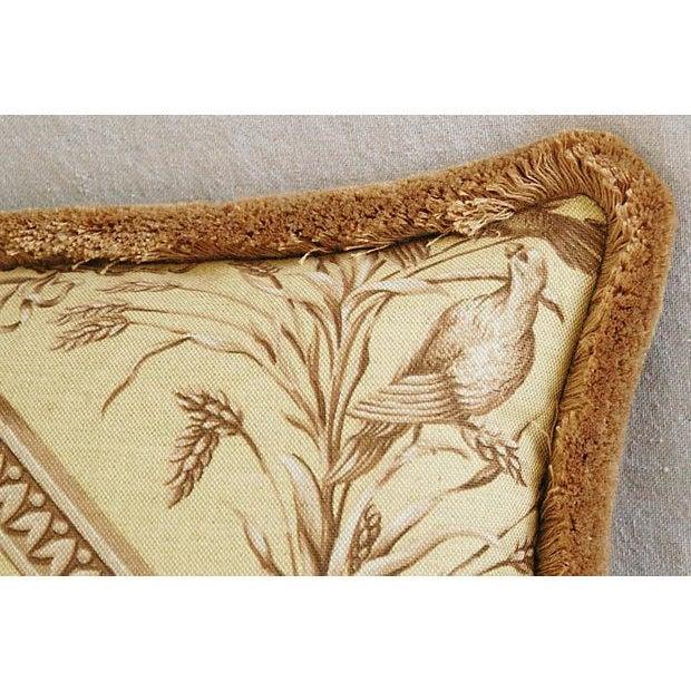Designer Braemore Mythical Goddess Accent Pillow - Image 5 of 7
