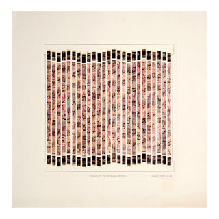 Rhapsody for My Well-Tempered Butterfly 1 by Sharon E. Sutton For Sale