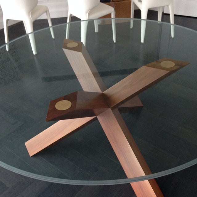 Mario Bellini for Cassina Dining Table - Image 5 of 5