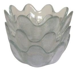 Image of Blenko Decorative Bowls