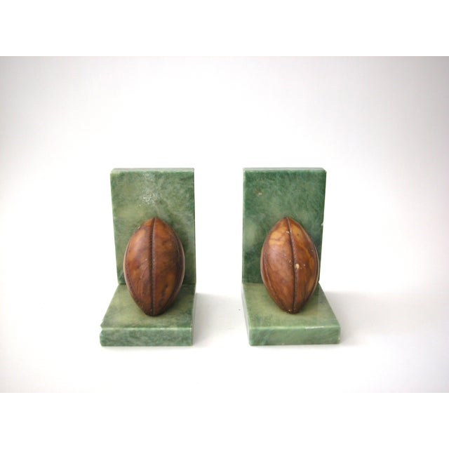 Rugby Bookends - Pair - Image 5 of 7