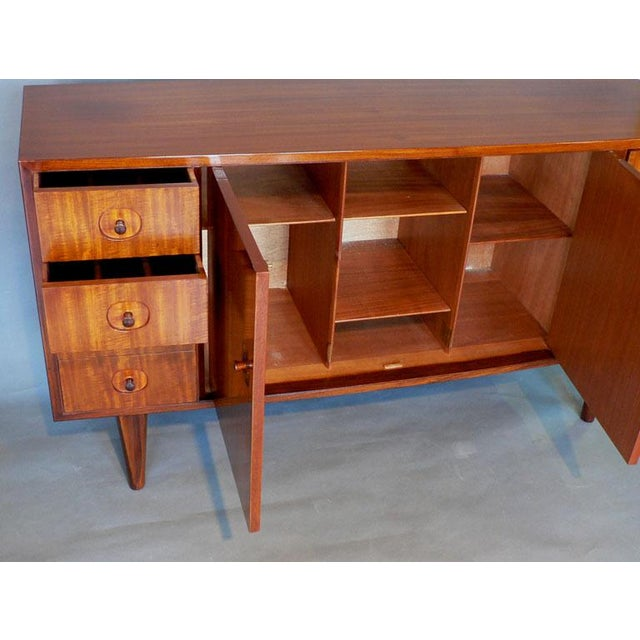 1960s Sideboard by Gordon Russell For Sale - Image 5 of 6