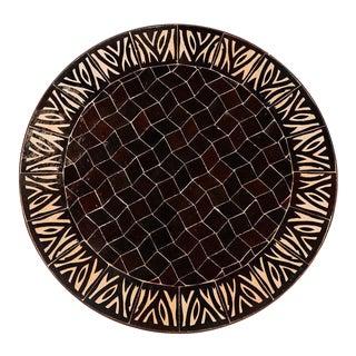 Fez Mosaic Tile Table For Sale