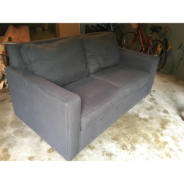West Elm Henry Sofa - Image 3 of 5