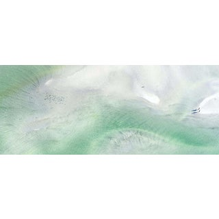 Dinesh Boaz, 'Stormy Love (Panoramic)' Contemporary Bespoke Aerial Limited Edition Photography For Sale