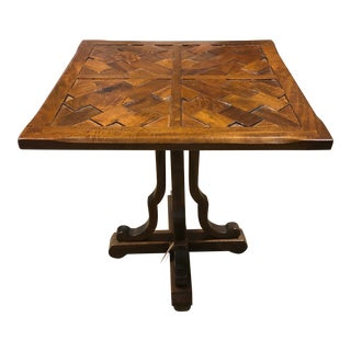 Uttermost Lucy End Table For Sale