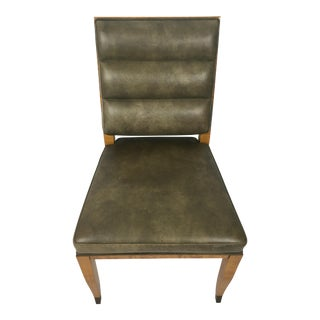 William Switzer, the Lucien Rollin Collection Chair For Sale