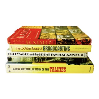 That's Entertainment! Books - Set of 5