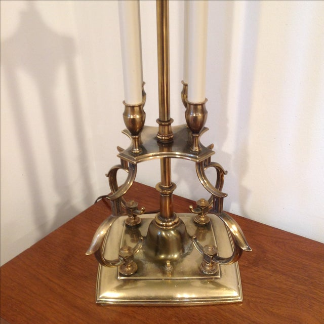 Hollywood Regency Lamp - Image 3 of 9