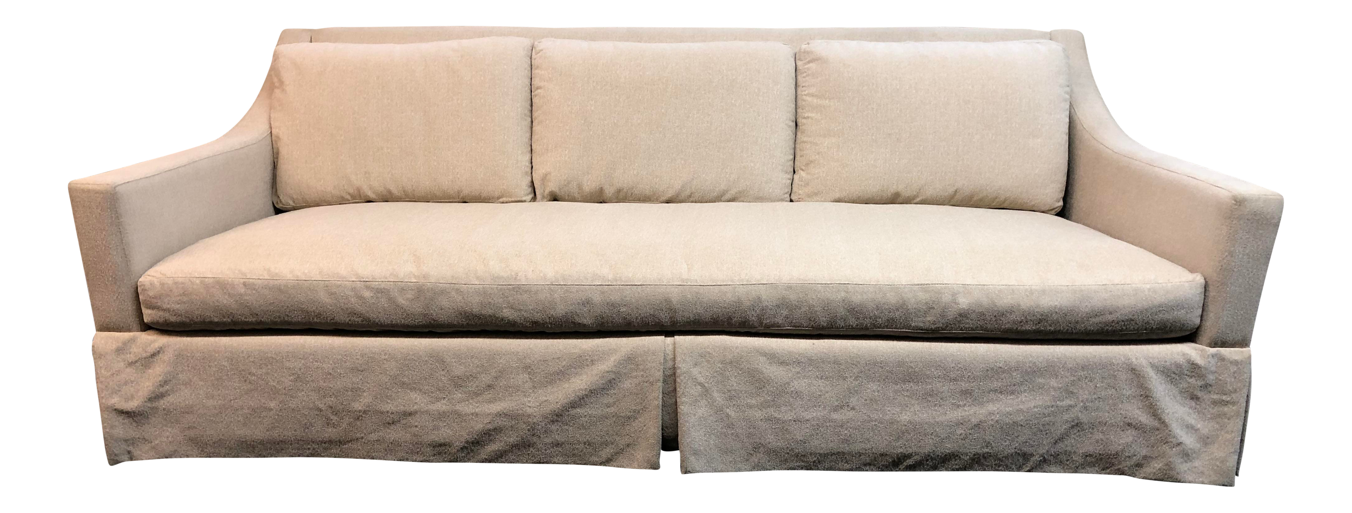 Exceptionnel Contemporary Bernhardt Interiors Albion Sofa
