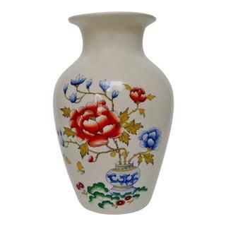 Mason's English Ironstone Vase For Sale