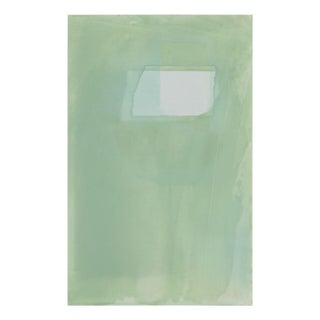 "Debra Ramsay ""Lichen Memory 2"", Painting For Sale"