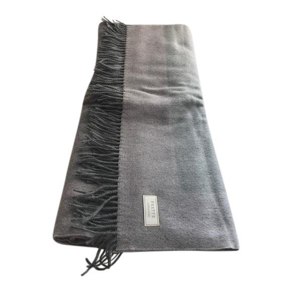 Frette Italian Fine Wool Throw - Image 1 of 11