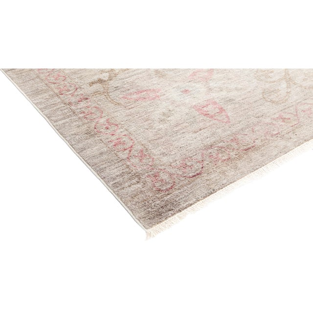 """Vibrance Hand Knotted Area Rug - 9' 1"""" X 11' 6"""" - Image 2 of 4"""