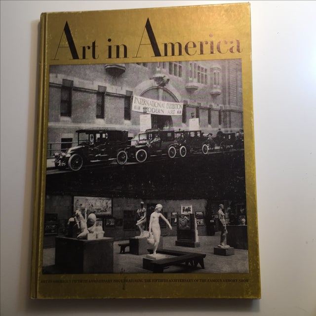 Art in America 1963, 50th Anniversary Edition - Image 2 of 11