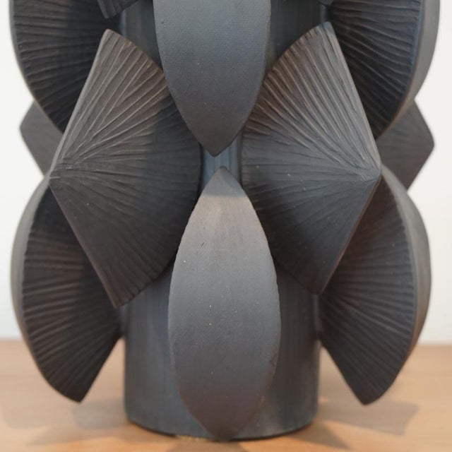 Black TOTEM Large - Image 3 of 5