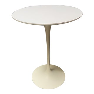 Vintage Knoll Tulip Side Table