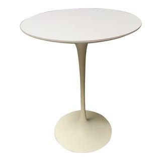 Vintage Knoll Tulip Side Table